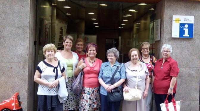 Ruta 800 anys de places i mercats a Valls