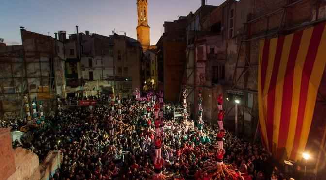 Descobreix a Valls el KM0 del Fet Casteller