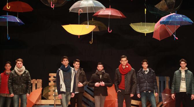 Diumenge, les últimes tendències de moda al Centre Cultural