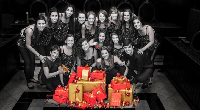 El Cor Geriona i el cor Divisi actuaran el 2 de gener a Valls
