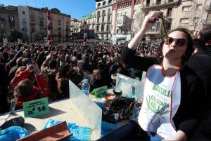 Fins a vint participants es sumarana al concurs, que tindrà lloc a la plaça del Pati de Valls.