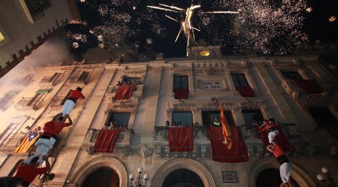 Les cites ineludibles de la temporada castellera a Valls