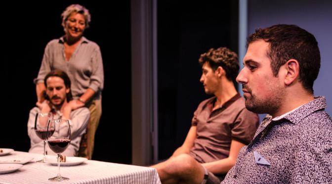 Cúbit, dissabte al Teatre Principal de Valls