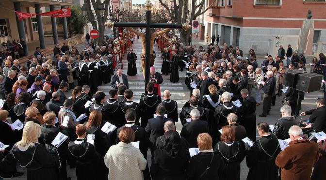 La Setmana Santa a Valls
