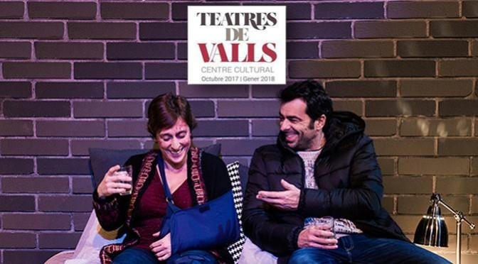 Viu el teatre a Valls