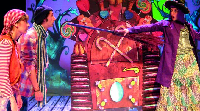 Hansel i Gretel, el musical a Valls