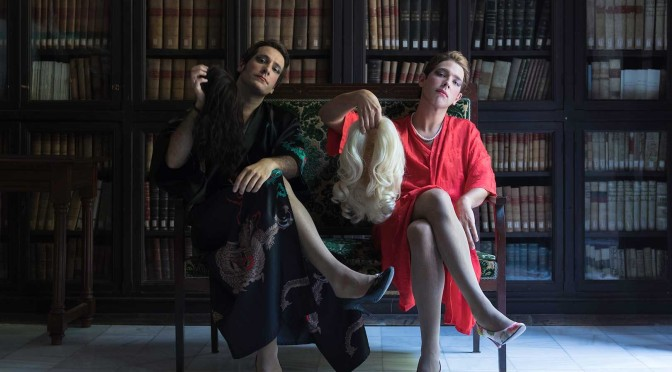 Les dones sàvies, aquest dissabte a Valls