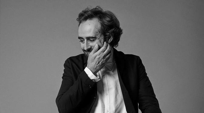 Roger Mas presenta 'Parnàs' al Principal