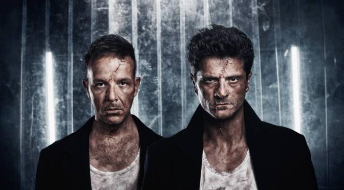 """""""Frankenstein"""" amb Joel Joan i Angel Llàcer arriba al Centre Cultural de Valls"""