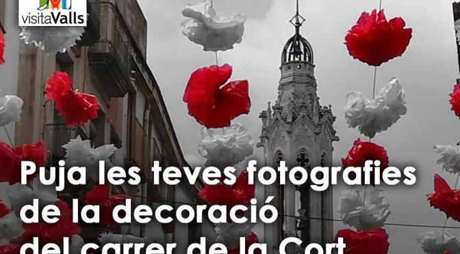 Concurs de fotografies La Cort Valls